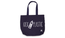 Kp Recycled Tote
