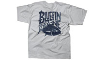 Bluefin Short Sleeve