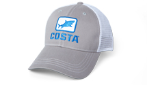 Ocearch Shark Trucker