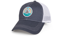 Ocearch Shark Fin Trucker Hat