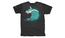 Kp Ride The Wave Short Sleeve