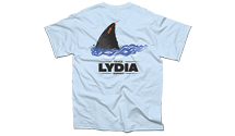 Ocearch Ping Lydia Short Sleeve
