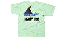 Ocearch Ping Mary Lee Short Sleeve