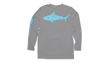 Ocearch Shark Performance Long Sleeve